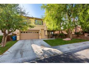 Property for sale at 10713 Balsam Creek Avenue, Las Vegas,  Nevada 89144