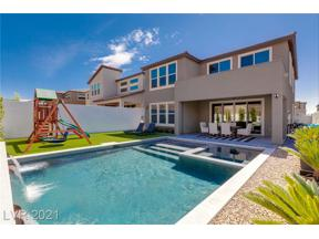 Property for sale at 2168 Havensight Lane, Henderson,  Nevada 89052