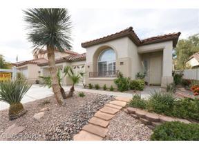 Property for sale at 2125 Stone Croft Street, Las Vegas,  Nevada 89134