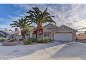 Property for sale at 6913 Cloudy Ridge Court, Las Vegas,  Nevada 89130
