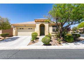 Property for sale at 5825 Keystone Crest Street, North Las Vegas,  Nevada 89081