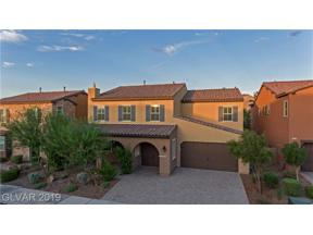 Property for sale at 2514 Birch Hollow Street, Henderson,  Nevada 89044