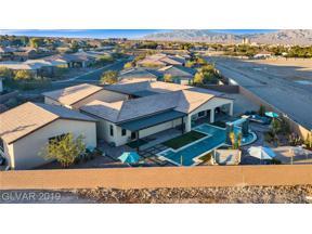 Property for sale at 8953 Serenity Scene Avenue, Las Vegas,  Nevada 89149