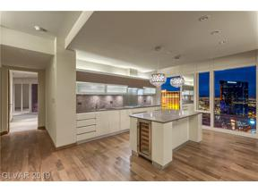 Property for sale at 3750 Las Vegas Boulevard Unit: 2708, Las Vegas,  Nevada 89158