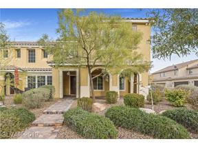 Property for sale at 2348 Via Firenze, Henderson,  Nevada 89044
