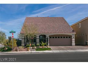 Property for sale at 10508 Aphrodite Street, Las Vegas,  Nevada 89183