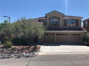 Property for sale at 2336 Stone Glen Lane, Las Vegas,  Nevada 89134