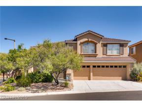 Property for sale at 2336 Stone Glen Lane, Las Vegas,  Nevada 89134