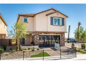 Property for sale at 6334 ORIONS BELT PEAK Street, North Las Vegas,  Nevada 89031