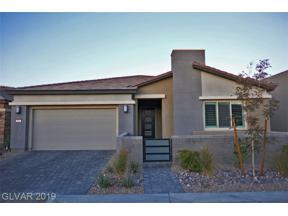 Property for sale at 2052 Alto Vista Drive, Henderson,  Nevada 89052