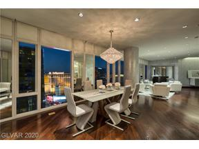 Property for sale at 3750 South Las Vegas Bl Boulevard Unit: 3309, Las Vegas,  Nevada 89158