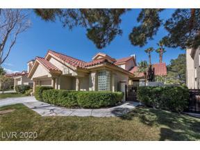 Property for sale at 8454 Turtle Creek, Las Vegas,  Nevada 89113