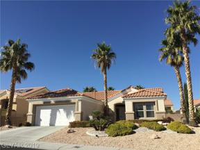 Property for sale at 10616 Mission Lakes Avenue, Las Vegas,  Nevada 89134