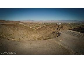 Property for sale at 649 Dragon Peak Drive, Henderson,  Nevada 89012
