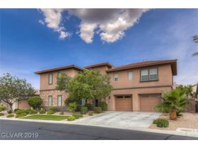 Property for sale at 2536 Dornoch Lane, Henderson,  Nevada 89044