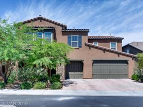 Property for sale at 2565 Prairie Pine Street, Henderson,  Nevada 89044