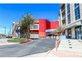 Property for sale at 200 Sahara Avenue 3701, Las Vegas,  Nevada 89102