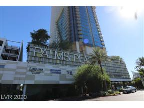 Property for sale at 4381 Flamingo Road 2805, Las Vegas,  Nevada 89103