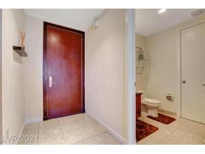 Property for sale at 4525 DEAN MARTIN Drive 601, Las Vegas,  Nevada 89103