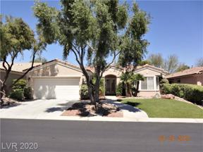 Property for sale at 10440 Acclamato, Las Vegas,  Nevada 89135