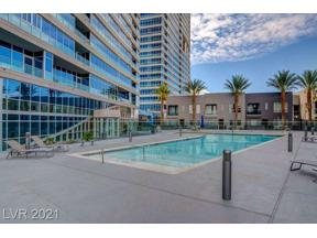 Property for sale at 4575 Dean Martin Drive 2103, Las Vegas,  Nevada 89103