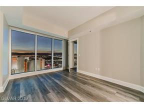 Property for sale at 2700 Las Vegas Boulevard Unit: 3301, Las Vegas,  Nevada 89109