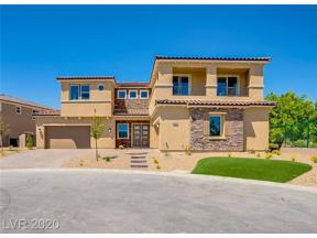 Property for sale at 10870 Inverlochy, Las Vegas,  Nevada 89141