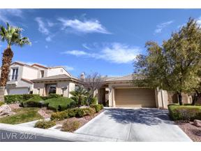 Property for sale at 2496 Grassy Spring Place, Las Vegas,  Nevada 89135