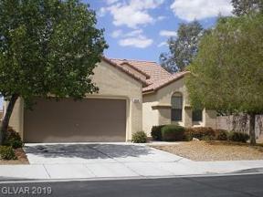 Property for sale at 2412 Taragato Avenue, Henderson,  Nevada 89052