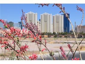 Property for sale at 135 Harmon 416, Las Vegas,  Nevada 89109