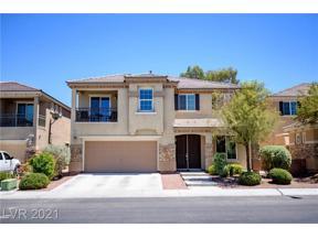 Property for sale at 3617 Pelican Brief Lane, North Las Vegas,  Nevada 89084