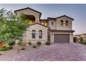 Property for sale at 12024 Vibrato Court, Las Vegas,  Nevada 89138
