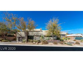 Property for sale at 48 WILDWING Court, Las Vegas,  Nevada 89135
