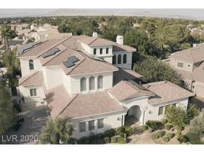 Property for sale at 190 Inveraray, Henderson,  Nevada 89074