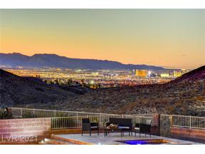 Property for sale at 2144 Dogwood Ranch Avenue, Henderson,  Nevada 89052