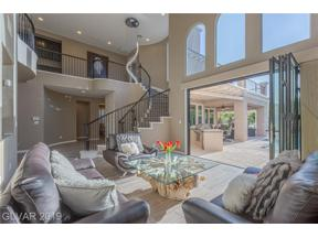 Property for sale at 3245 Elk Clover Street, Las Vegas,  Nevada 89135