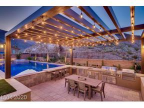 Property for sale at 10820 Luna Blanca, Las Vegas,  Nevada 89138