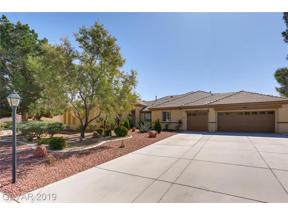Property for sale at 5827 Pristine Falls Avenue, Las Vegas,  Nevada 89131