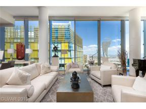 Property for sale at 3726 Las Vegas Boulevard Unit: 3503, Las Vegas,  Nevada 89158