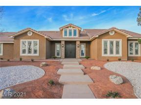 Property for sale at 4080 PYLE Avenue, Las Vegas,  Nevada 89141