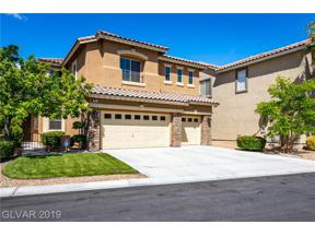 Property for sale at 417 Copper Valley Court, Las Vegas,  Nevada 89144