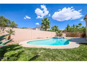 Property for sale at 1546 Silver Sunset Drive, Henderson,  Nevada 89052