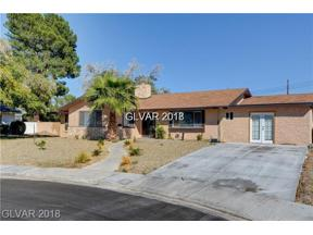 Property for sale at 3518 Maricopa Way, Las Vegas,  Nevada 89169