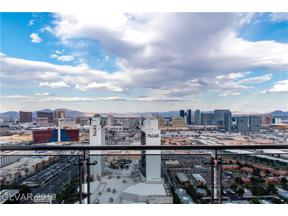 Property for sale at 4381 Flamingo Road Unit: 5304, Las Vegas,  Nevada 89103