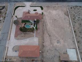 Property for sale at 5720 North Campbell Road, Las Vegas,  Nevada 89149