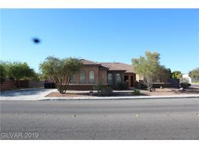 Property for sale at 3915 Hammer Lane, North Las Vegas,  Nevada 89031