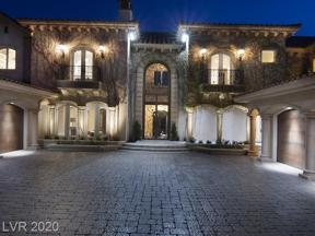 Property for sale at 9017 Grove Crest Lane, Las Vegas,  Nevada 89134