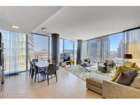 Property for sale at 3726 Las Vegas Boulevard 1708, Las Vegas,  Nevada 89158
