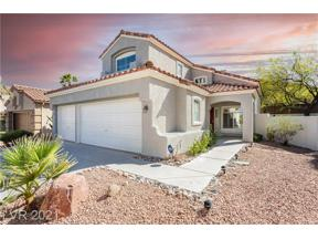 Property for sale at 9785 Trail Rider Drive, Las Vegas,  Nevada 89117