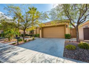 Property for sale at 2834 Evening Rock Street, Las Vegas,  Nevada 89135
